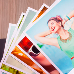 Печать фотографий на дубровке